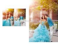 Свадебное платье Free time Vestido 012