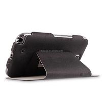 High quality Flip PU Leather Case for Samsung Galaxy