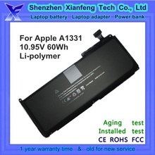laptop battery for apple macbook pro a1331 a1342, 661-5391 661-5585