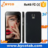 2015 Latest Arrival big 5 inch screen C5000 android 4.2 cell phone
