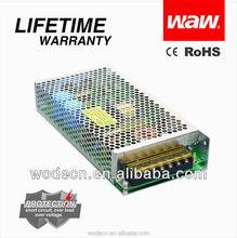 12V 10A Led power supply 120W CE ROHS
