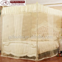 Fornecimento de longa duração tratadas com insecticida mosquiteiro para cama meninas