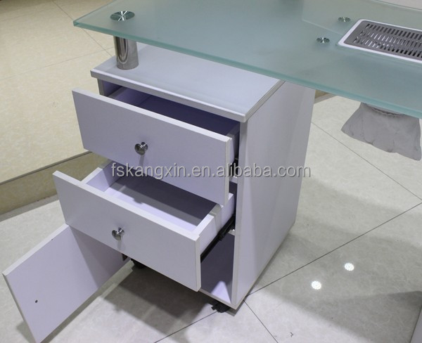 2015 beauty manicure table nail table nail desk for sale for Beauty table for sale