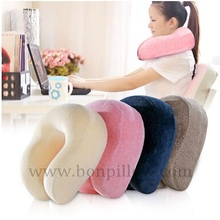 China Professional travel pillow manufacture travel pillow