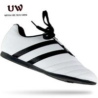 UWIN KID BOY GIREL MEN WOMEN Taekwondo Kung Fu Karate Tai Chi Martial art train shoes