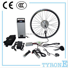 2014 interesting diy electric bicycle kit E-bike kit excellent