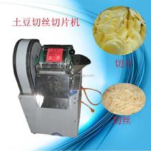 sweet potato slicer / potato slicer machine / electric potato chips slicer