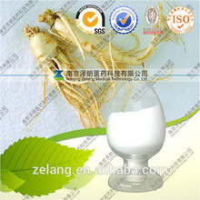 Manufacturer production natural korean red concentrate extract ginseng