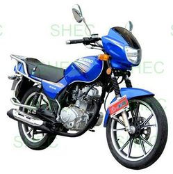 Motorcycle competive price powered 150cc chopper motorcycle