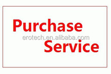 Years professional overseas purchasing agents