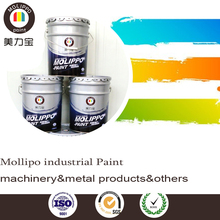 china supplier thermosetting baking primer
