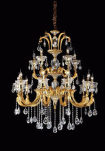 Crystal Chandelier Lighting, Crystal Chandelier