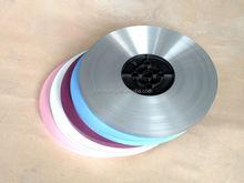 Promotion for 25mm*0.18mm coated aluminum slats/ venetian blinds/ shutters