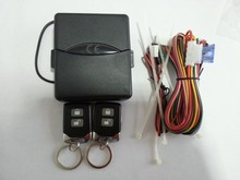 Car Lock Locking Keyless Universal Automobiles Remote Central Door Lock Keyless Entry System With Remote Controllers