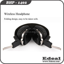 10hours talking hands free call supported mobile phone bluetooth headset
