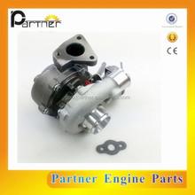 fast shipping !!!turbocharger gt1749v 28231-27900 729041-0009 Hyundai Santa Fe Trajet 2.0 CRDI D4EA-V turbo