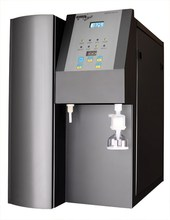 5L-100L customized pure water filter /Laboratory water distiller