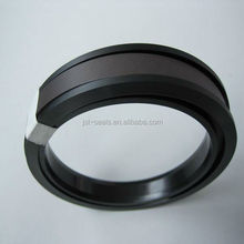 High performance rubber tc oil seal