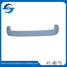ABS high quality car accessories Peugeot 206 spoiler rear spoiler for Peugeot 206