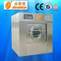 Goldchilly Commercial Laundry Washing Machines 15kg Hotel Used Washer Extractor