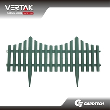 Front rank of garden tools supplier new plastic lawn edging products