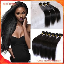 Alibaba Top Grade Russian Human Hair Weave 7A Unprocessed Wholesale Straight Russian Human Hair Extensions Virgin Russian Hair