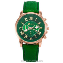 Outstanding design chronograph vogue watches men