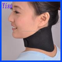 2014 Fashion Heat sensitive materials Pain Neck Brace