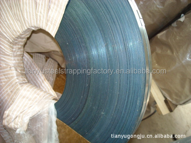 steel strapping hoop iron factory