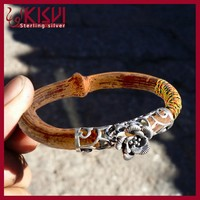 bead jewelry with high quality cicret bracelet phone Delivery on time