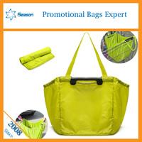Large Capacity Foldable Supermarket cart bag Trolley Shopping Bag easy bag for supermarket trolley