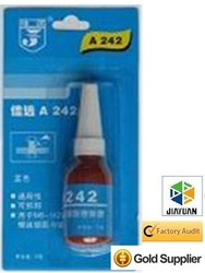 Anaerobic screw sealant