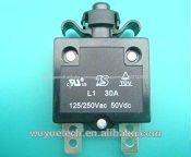 Mejor venta caliente chino de productos de los tipos de interruptores eléctricos, interruptor de circuito
