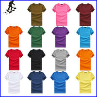 2013 t shirt plain for women and man, hemp t shirts wholesale