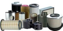 Caminhão de alta qualidade do filtro de ar, trator airfilter, gerador de filtro de ar