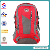 Hot selling lightweight traveling backpack bag waterproof hiking backpack bag