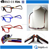 Brightlook 2015 new model with megnet flexible temple reading glasses