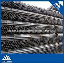 tubos de acero laminados en frío