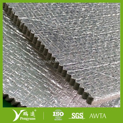High quality Aluminum Foil Foam Raw Materials