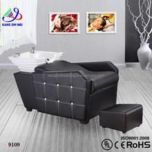 hydraulic portable beauty salon shampoo chair 9109