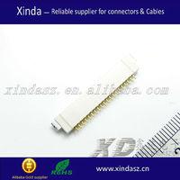I-PEX 20455-030E-12 lcd screen flex ribbon cable connector