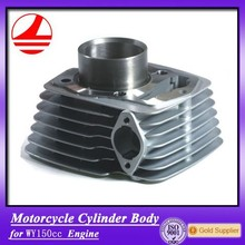 WY150CC Chongqing Motorcycle Parts Manufacture Spare Parts Motorcycle