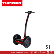 Off-Road Smart Electric Scooter,TOPWAY S1 Cheap Electric hoverboard self balancing smart