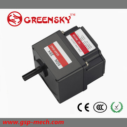 GS High Efficiency Good price 40W 90MM motor cross with high quality