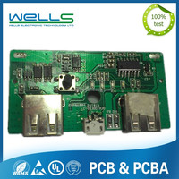 12v audio amplifier pcb board assembly