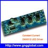 3channels dmx constant current led driver 700ma