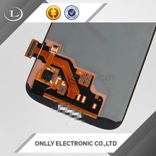 clone lcd screen for s4,lcd for samsung galaxy s4 with touch screen