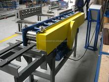 used storage rack roll forming machine