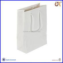 Accept Custom Order luxury paper shopping bag