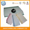 Factory Price Wholesale kitchen towel,100% Cotton homeuse cheap Tea Towel